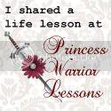Princess Warrior Lessons