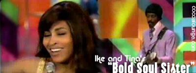 Ike and Tina Turner: Bold Soul Sister
