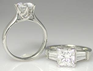 Discount Engagement Rings in Minnesota   Designer, Diamond
