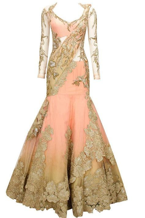 25  best ideas about Indian reception outfit on Pinterest