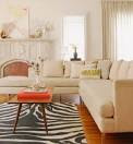 Real Life Guidelines: Proper Furniture Spacing Basics | Apartment ...