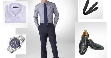 Dress etiquette for men   What to wear to graduation