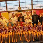 Saulieu | Saulieu ouvre la saison de gymnastique