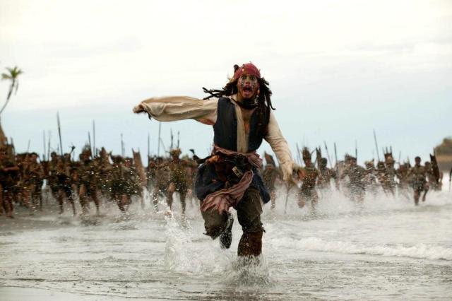 Johnny Depp fica ferido www.cantinhojutavares.com