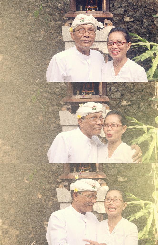 Bapak & Mama