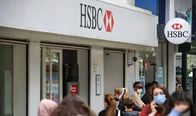 HSBC UK launches scam protection app for all businesses