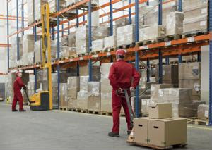 Just-in-time shipping, manufacturing gaining popularity
