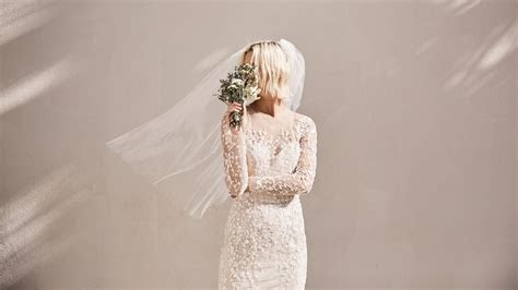 12 Best Places to Shop for Affordable Wedding Dresses   Allure