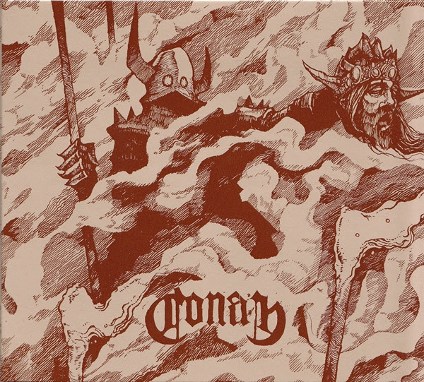 Conan - Blood Eagle (2014)
