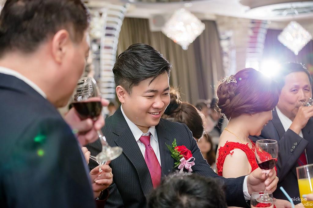 55民生晶宴婚攝