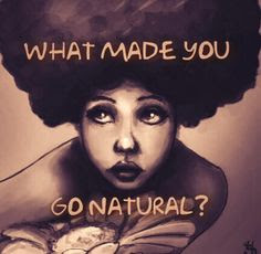 reason natural hair