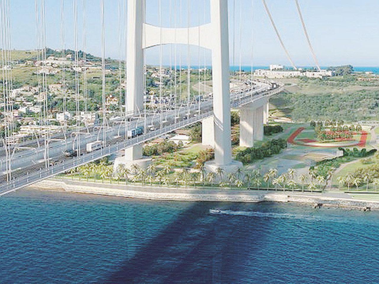 """""""Il Ponte? No, ma anche Sì, tutto sommato va bene…"""""""
