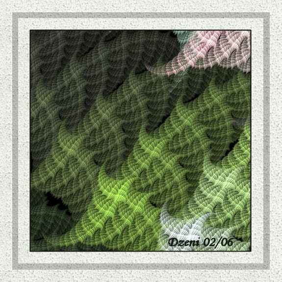 Dense Green
