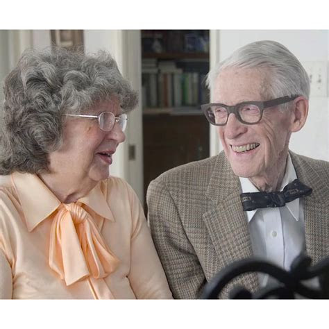 """Adorable Grandparents Re create """"Up"""" to Celebrate Their"""