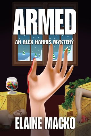 Armed (The Alex Harris Mystery Series - Book 1)