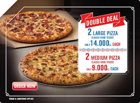 Domino Pizza Order Online