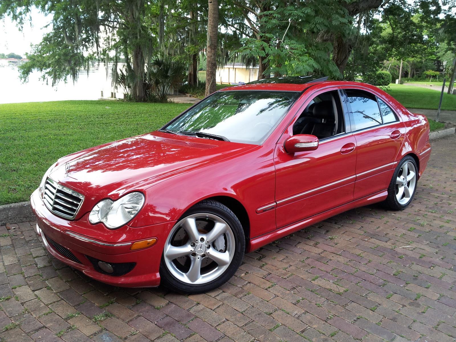2005 Mercedes-Benz C-Class - Exterior Pictures - CarGurus