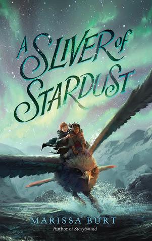 A Sliver of Stardust (A Sliver of Stardust, #1)