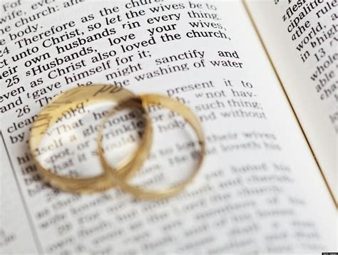 The Dangers of Christian 'Marriage Worship'   HuffPost
