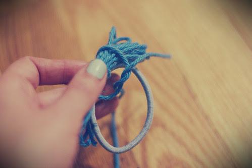 yarn bow 7