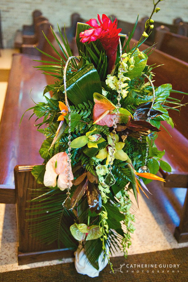 Sacred Heart Of Jesus Catholic Church Keiths Ballroom Wedding