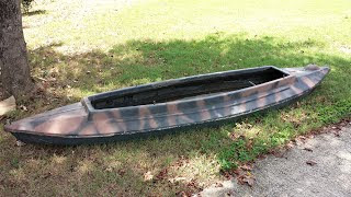 Play - How-to-build-a-sneak-boat-kara-hummer-plans