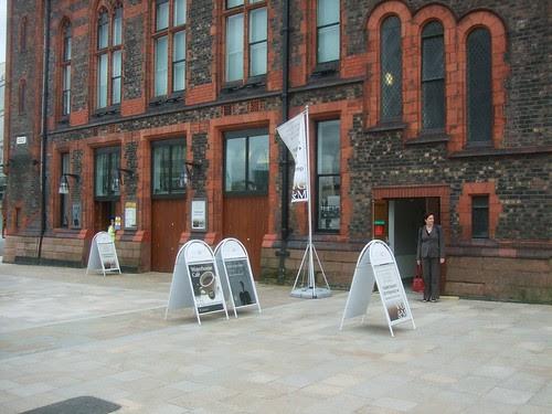 Victoria Gallery & Museum