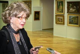 """Tablouri dintr-o expoziţie-eveniment: """"Artistul şi puterea"""", 1950-1990/ de Roxana Dascălu"""