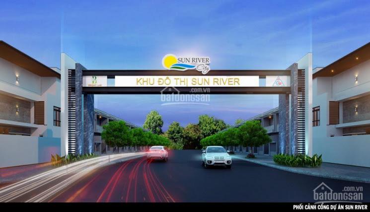 Ngày 3/6/2017 tại Đà Nẵng: Giới thiệu cơ hội đầu tư dự án Sun River City