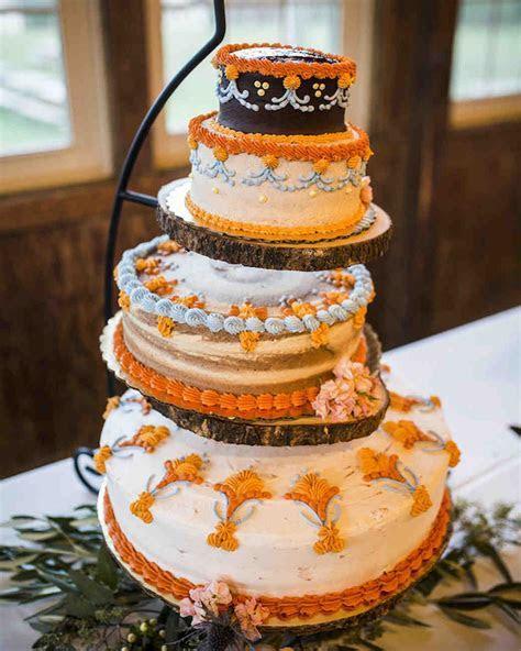 7 Delicious Vegan Wedding Cakes   Martha Stewart Weddings