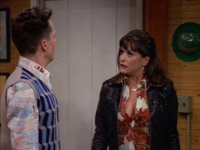 Jan Hooks - 3rd Rock from the Sun