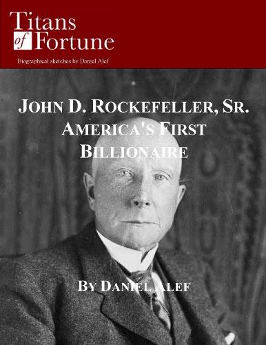 John D Rockefeller Quotes John D Rockefeller Quotes Quotesgram Eydt