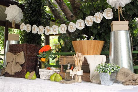wishing  table decoration ideas wrocawski