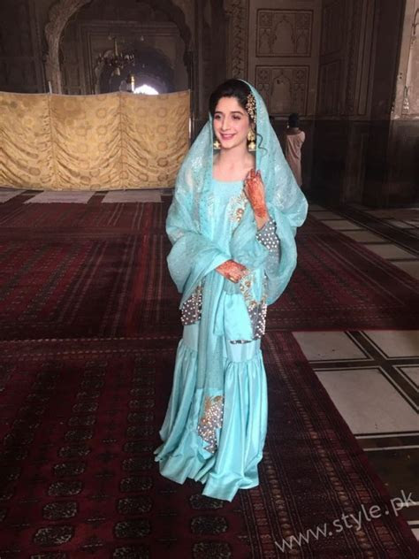 Urwa Hocane and Farhan Saeed Nikaah Ceremony Pictures in