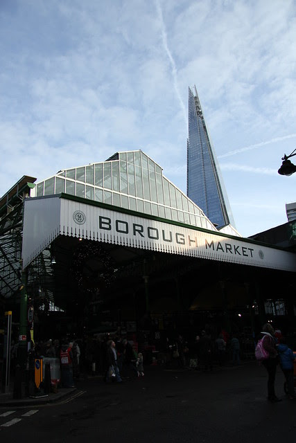 @ the market, with an eye to the shard