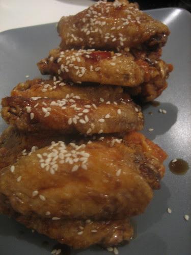 korean wings