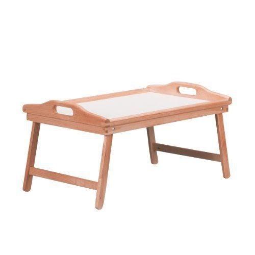 meuble cuisine table plateau pour petit dejeuner au lit. Black Bedroom Furniture Sets. Home Design Ideas