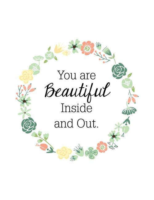 Love Beauty Truth Quote Life Quotes Beautiful Soul Body Mind Wise