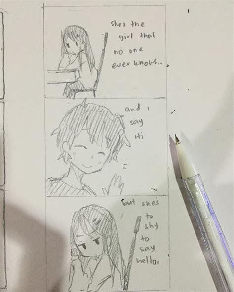 whoa      art  sleepybirdie   anime