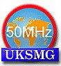 UK Six Meter Group: