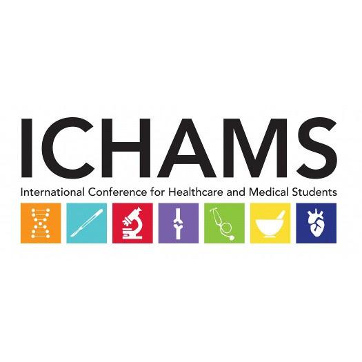 ICHAMS-Logo