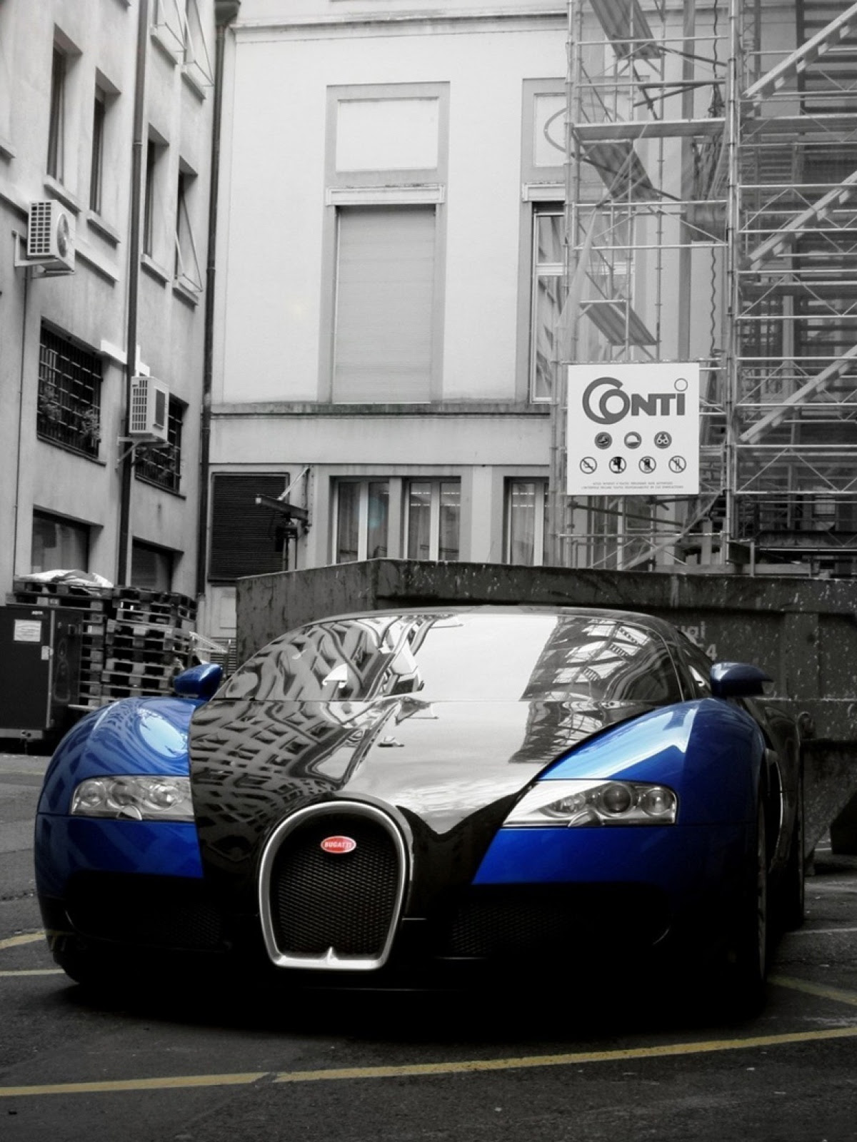 Bugatti Mobile Wallpaper Mobiles Wall