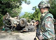 Bombing in Pattani