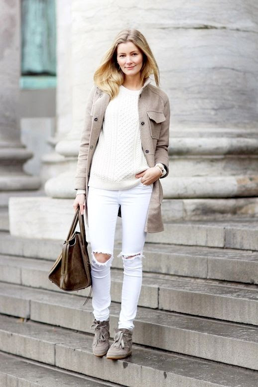 18 Le Fashion Blog 30 Fresh Ways To Wear White Jeans Neutral Coat Cable Knit Sweater Sneakers Via Passions For Fashions photo 18-Le-Fashion-Blog-30-Fresh-Ways-To-Wear-White-Jeans-Neutral-Coat-Cable-Knit-Sweater-Sneakers-Via-Passions-For-Fashions.jpg