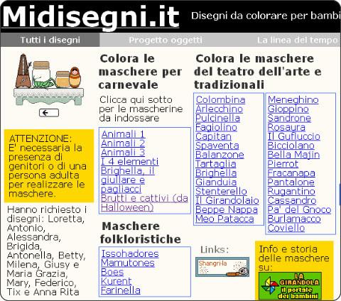 http://www.midisegni.it/disegni/carnevale.shtml