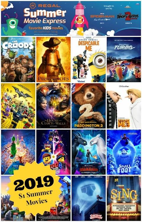 1 Movies Near Me