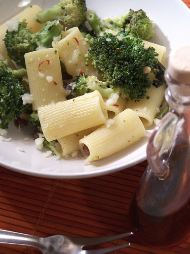 pastabroccoliecolatura