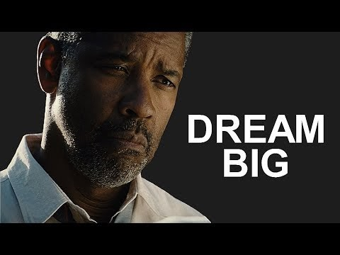Watch This Everyday and Change Your Life - Denzel Washington