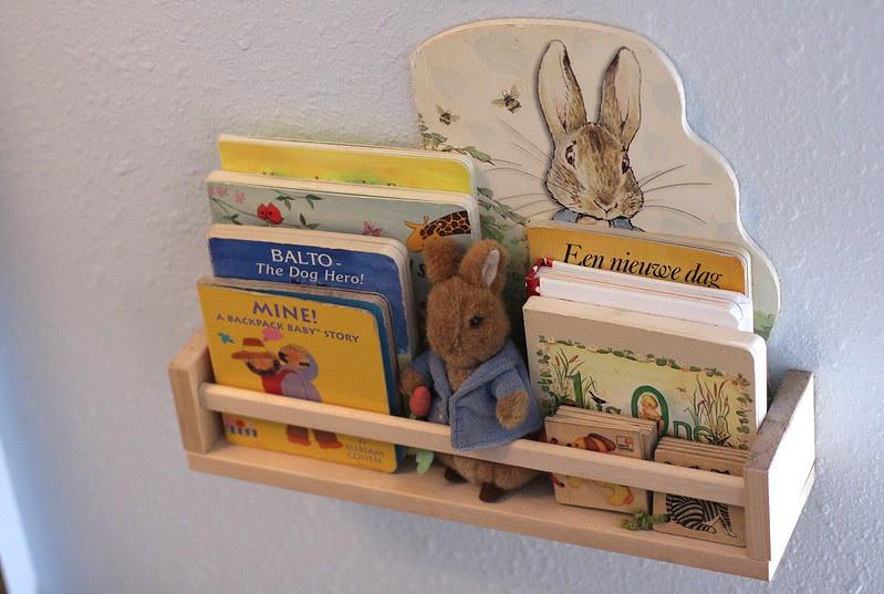 inexpensive bookshelf!!