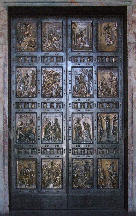File:Rome basilica st peter 004.JPG